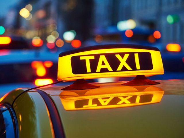 Taxis and Rideshares